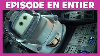 Cars Toon - Martin Lunaire - Disney Junior