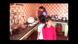 Volunteer In Nepal Orphan Children