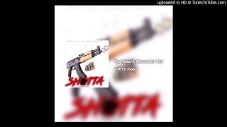 RoadRunner GlockBoyz Tez - Shotta