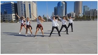 Y Teen - Do Better dance cover by DGTeam