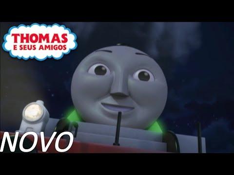 Thomas e Seus Amigos Henry no Escuro