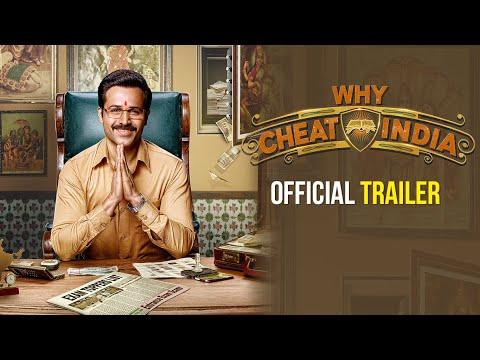 Xxx Mp4 Why Cheat India Trailer Emraan Hashmi Soumik Sen Releasing 18 January 3gp Sex