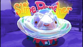 Legendary Galaxy Slime! - Dervish and Mosaic Largo! - Let