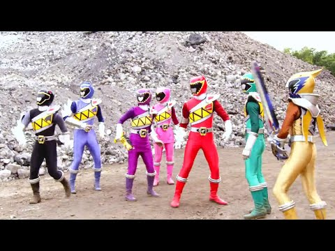 Xxx Mp4 Power Ranger Dino Super Charge Los Rangers Se Reunen Y Luchan Contra Snide E Iceage Capitulo 1 3gp Sex