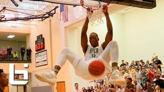 Bam Adebayo Goes DUNK CRAZY in COMEBACK VICTORY!
