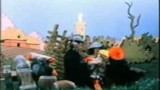 Suske en Wiske en de Zingende Kaars (aflevering 4)