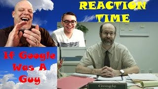 REACTION TIME |