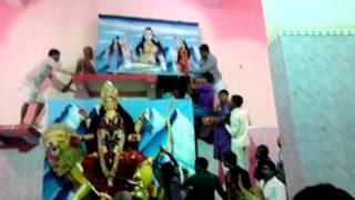 Jagatdhatri puja 2014 Astmi's video
