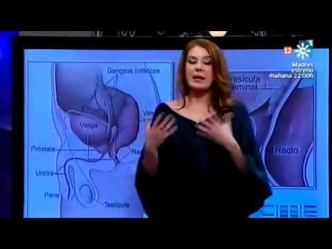 masaje prostatico videos