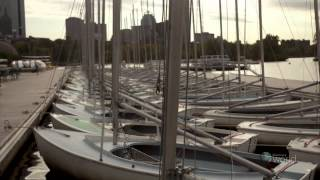 Discovery Waterfront Cities Of The World Boston HDTV