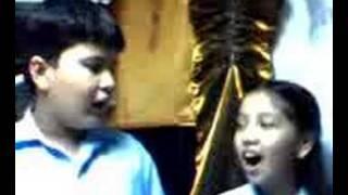 A Filipino Love Song