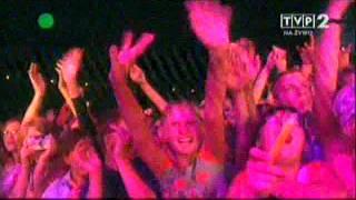 Akcent-  Kylie (Hity na Czasie, z pierwszego koncertu w Polsce. Tylko jedna na You Tube)