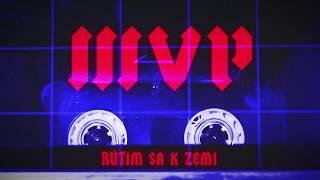 Delik - MVP  Snippet  Nový album 2017 (Mixed by DJ METYS)