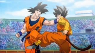 Dragon Ball Z - Ultimate Tenkaichi Abertura em Português Chala Head Chala HD