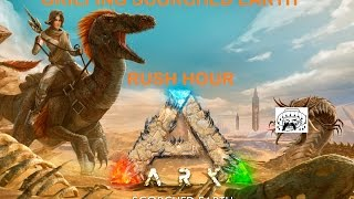 PVP OFFICIAL SERVER 998 GRIEFING PART ONE WITH RUSH HOUR!!!
