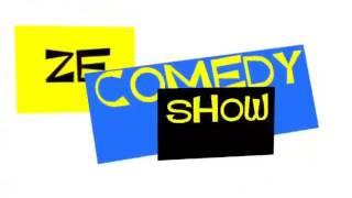 Ze comedy show#EATV
