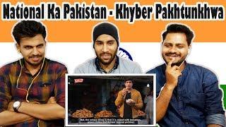 Indian Reaction On National Ka Pakistan | Khyber Pakhtunkhwa | Krishna Views