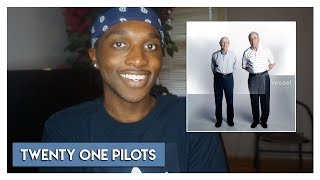 Twenty One Pilots - Vessel Album (REACTION) | Jayden Alexander