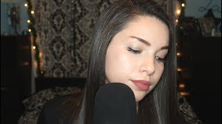 ASMR - Pure Up Close Whispers