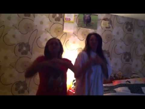 Tub spice and Indian spice dancing!!