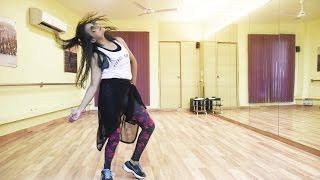 Kala Chashma dance Tutorial Solo | Baar baar dekho | Aditi
