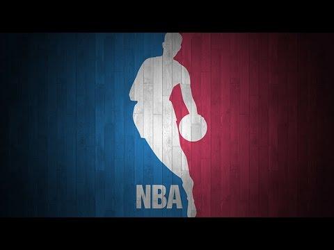 NBA logo story