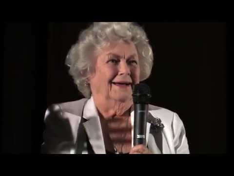 Barbara Hale interview Pt.3