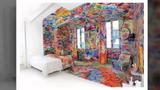 أغرب غرف نوم في العالم