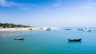 Beautiful Saint Martin Island | Chera Dip | Travel Bangladesh |