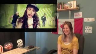 De Fam- #Supergirls MV Reaction