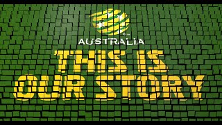 This is Our Story - Australia v Uruguay 2005 WCQ - 16 November 2005