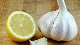 هل تعلم الأمراض التي يقضي عليها خليط الثوم بالليمون؟