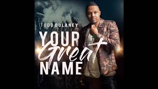 Todd Dulaney - King of Glory (feat. Shana Wilson-Williams) (AUDIO)
