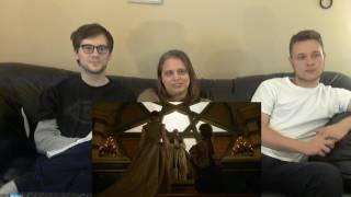 Game of Thrones Reaction Season 3 Episode 8