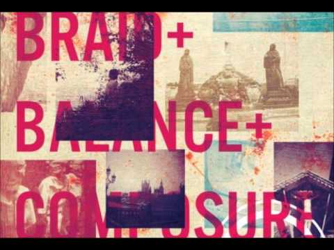 Balance and Composure - You Can't Fix Me