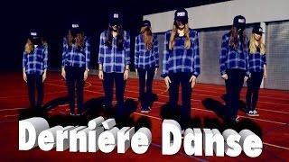 Dernière Danse Choreography - by Phoenix Generation