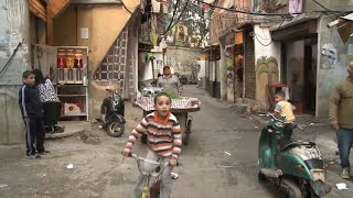 Palestinian refugees in Lebanon hit hard by UN funding crisis