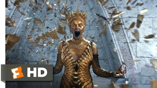 The Huntsman: Winter's War (2016) - Conquering the Queen Scene (10/10) | Movieclips