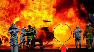 TRUE Firefighter Stories