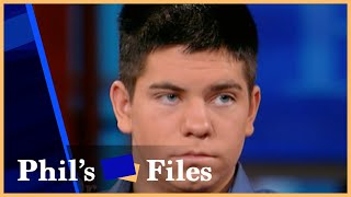 """Phil's Files (2003): """"How To Talk To Your Teens"""" - Tyler Pt. 2"""