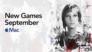 Top 10 New Mac Games of September 2018