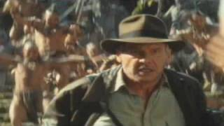 Indiana Jones and the Kingdom of Crystal Skull Trailer (iHD)