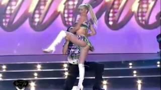 Showmatch 2011 - Así fue el duelo de cumbia
