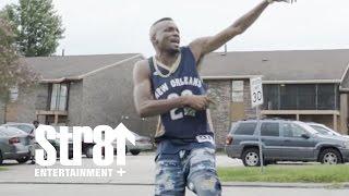 CNP Lit Barri x NuMoney x Sosa - Track Meet (MUSIC VIDEO)