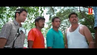 Vaibhav funny escaping scene from Kappal