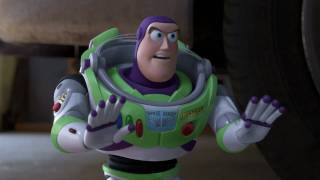 Toy Story 3 Official Trailer [HD]