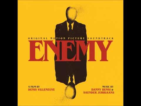 Danny Bensi & Saunder Jurriaans - Curiousity (Enemy Original Motion Picture Soundtrack)