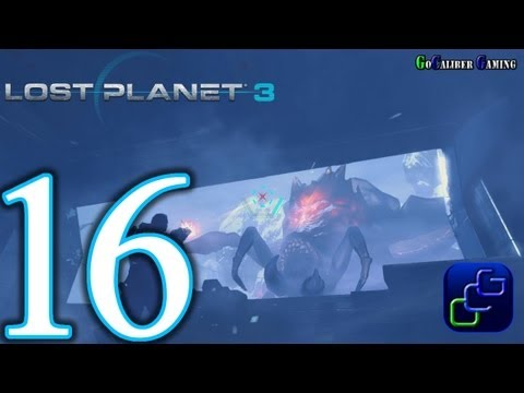 Xxx Mp4 Lost Planet 3 Walkthrough Part 16 Objective Download The Data 3gp Sex