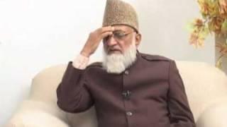 Interview Sardar Mohammad Abdul Qayum Khan With Abdul Wadood Part-2