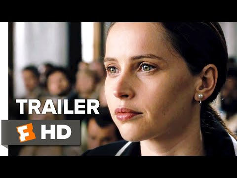 Xxx Mp4 On The Basis Of Sex Trailer 2 2018 Movieclips Trailers 3gp Sex